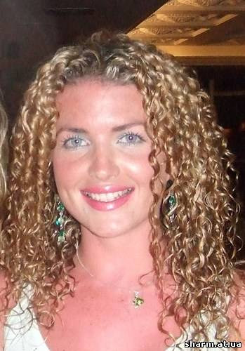 Завивка волос биозавивка фото киев